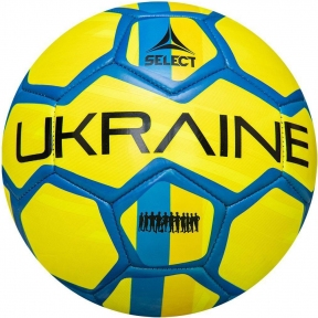 Мяч футбольный SELECT FB EM 2020 Ukraine (3895853204)