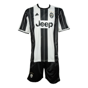 Футбольная форма Ювентус 2016/2017 home (Juventus home 2016/2017)