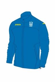 Спортивная ветровка сборной Украины Joma (FFU209011.17)