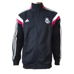 Кофта Real Madrid (чёрная)