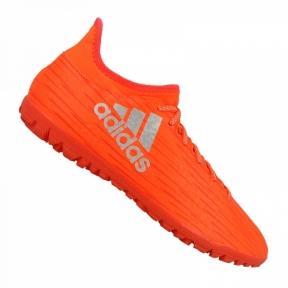 Сороконожки Adidas X 16.3 TF Orange (S79576)