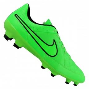 Футбольные бутсы Nike Tiempo Genio FG (631282-330)