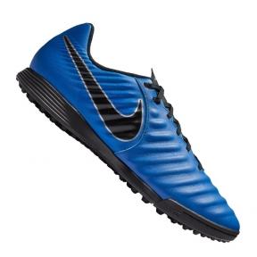 Сороконожки Nike Legend 7 Academy TF (AH7243-400)
