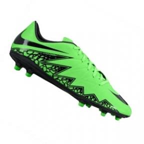 Футбольные бутсы Nike Hypervenom Phelon II FG (749896-307)