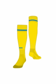 Гетры сборной Украины Joma желтые (FFU106011.17)