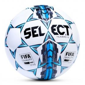 Футбольный мяч Select NUMERO 10 FIFA (367502)