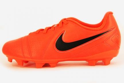 Футбольные бутсы детские Nike JR CTR 360 Libretto III FG (524927-600)