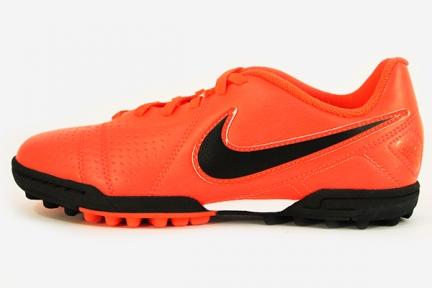 Сороконожки Nike JR CTR 360 Libretto III TF (525159-600)