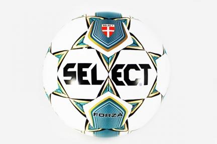 Футбольный мяч Select Forza (Forza)