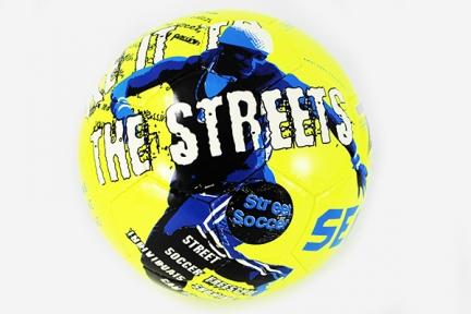 Футбольный мяч Select Street Soccer (SS)