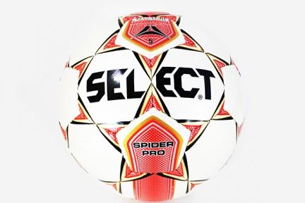 Футбольный мяч Select Spider Pro (SP)