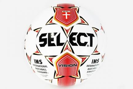 Футбольный мяч Select Vision (Vision)