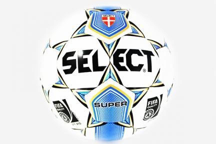 Футбольный мяч Select Super (Super)