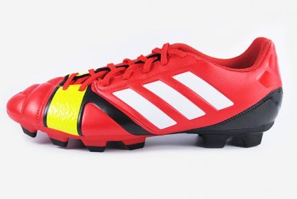 Футбольные бутсы Adidas Nitrocharge 3.0 TRX FG (Q33687)