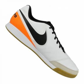 Футзалки Nike Tiempo Genio II IC (819215-108)
