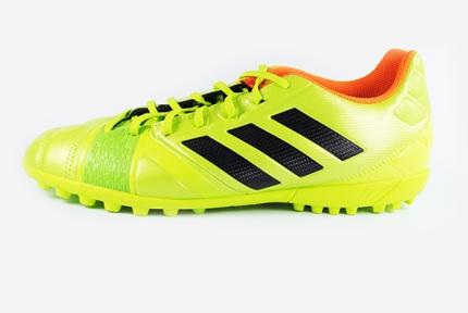 Сороконожки Adidas Nitrocharge 3.0 TRX TF (D66956)