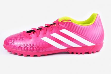 Сороконожки Adidas Predito LZ TRX TF (D67503)