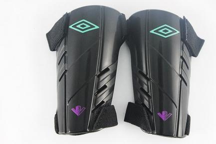 Футзальные щитки Umbro Futsal Slip Guard