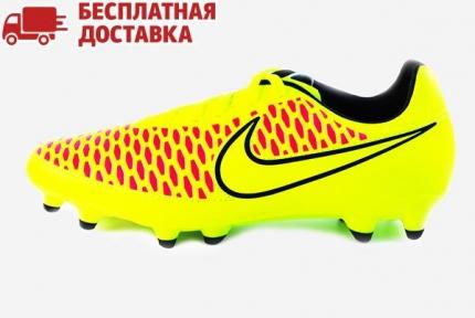 Футбольные бутсы Nike Magista Onda FG (651543-770)