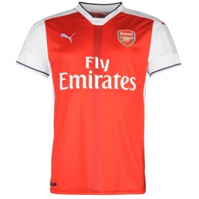 Футболка Арсенал 2016/2017 original (Arsenal home OR 16/17)