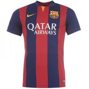 Футболка Barcelona (home 2014/15)