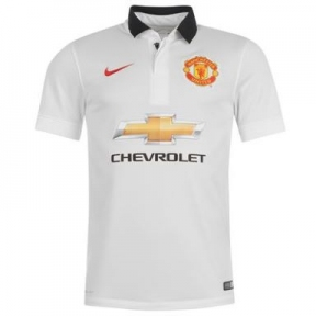 Футболка Manchester United (away 2014/15)