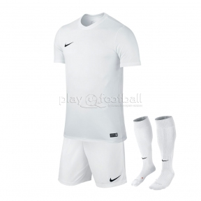 Футбольная форма Nike Original белая