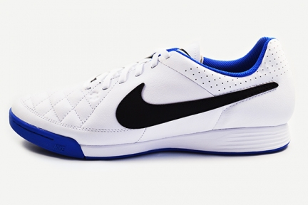 Футзалки Nike Tiempo Genio IC (631283-104)