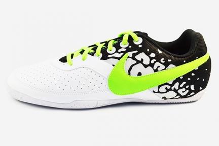 Футзалки Nike Elastico II (580454-130)