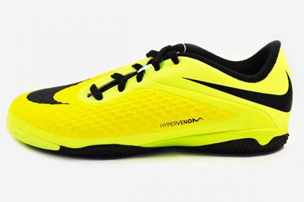 Футзалки Nike JR HyperVenom Phelon IC (599811-700)