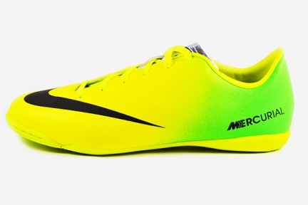 Футзалки Nike JR Mercurial Victory IV IC (555646-703)