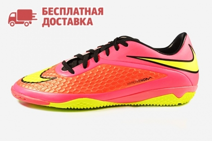 Футзалки Nike HyperVenom Phelon IC (599849-690)