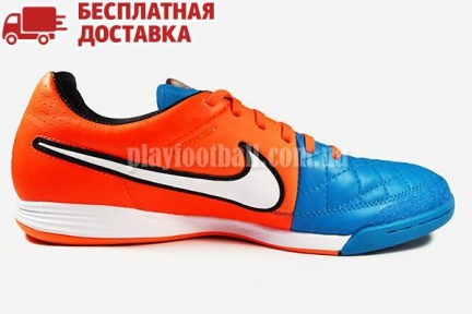 Футзалки Nike Tiempo Legacy IC (631522-418)