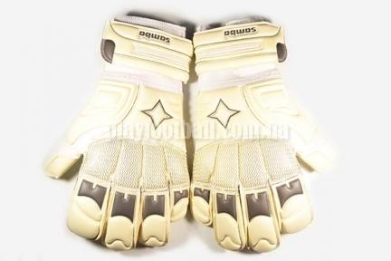Вратарские перчатки K-SektoR Samba Giga Supersoft (201 RF)