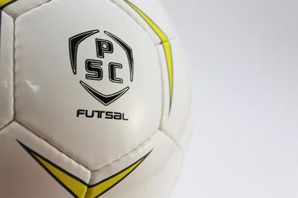 Футзальный мяч Erima (124)