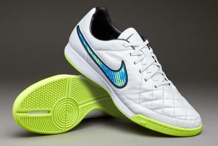Футзалки Nike Tiempo Legacy IC (631522-174)