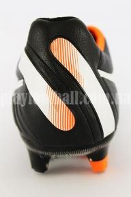 Футбольные бутсы Nike Tiempo Legend IV FG (454316-018)