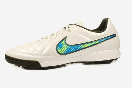 Сороконожки Nike Tiempo Genio TF (631284-174)