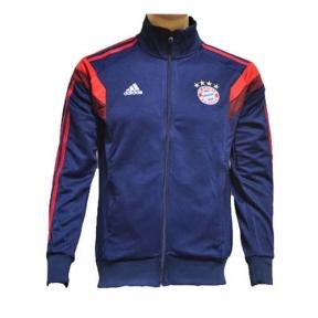 Кофта Bayern Munchen (тёмно-синяя)