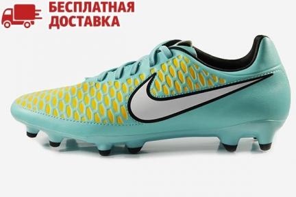 Футбольные бутсы Nike Magista Onda FG (651543-318)