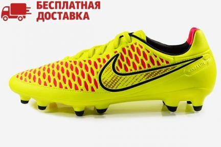 Футбольные бутсы Nike Magista Orden FG (651329-770)