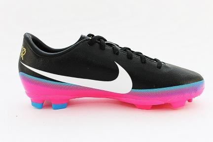 Футбольные бутсы детские Nike JR Mercurial Victory III CR FG (538122-014)
