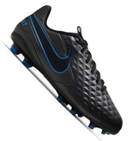 Детские бутсы Nike JR Tiempo Legend 8 FG/MG (AT5732-004)