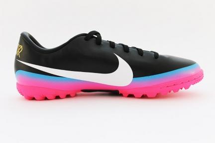 Детские сороконожки Nike JR Mеrcurial Victory III CR TF (537740)