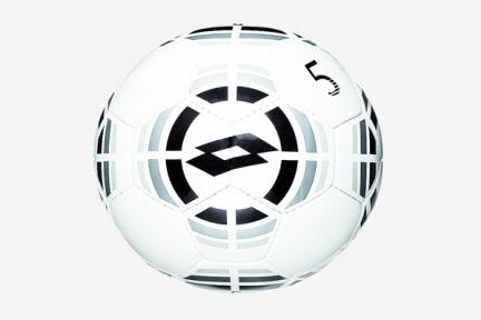 Футбольный мяч Lotto Twister FB700 5 (M6002)