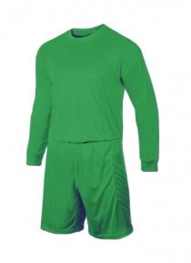 Вратарская форма Playfootball (GKPL-green)