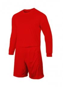 Вратарская форма Playfootball (GKPL-red)