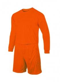 Вратарская форма Playfootball (GKPL-orange)