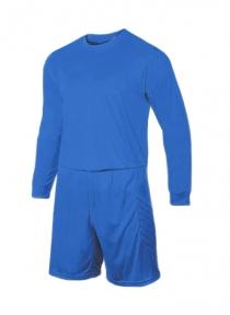Вратарская форма Playfootball (GKPL-blue)