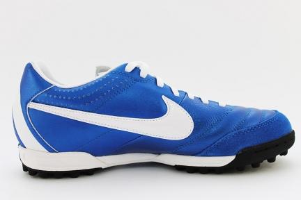 Детские сороконожки Nike JR Tiempo Natural IV LTR TF (509084-419)